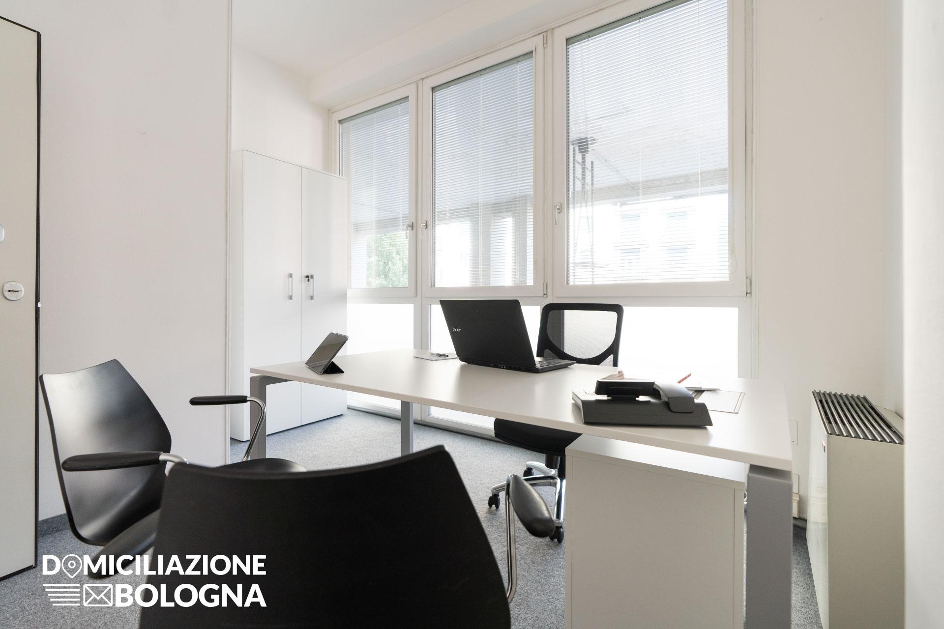 Noleggio ufficio temporaneo ad ore a Bologna ...